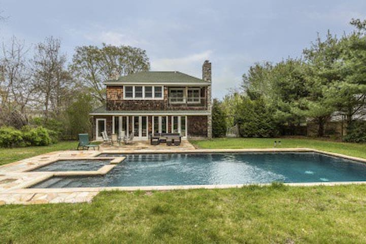 Unique East Hampton Gem     EH RR# 16-1449
