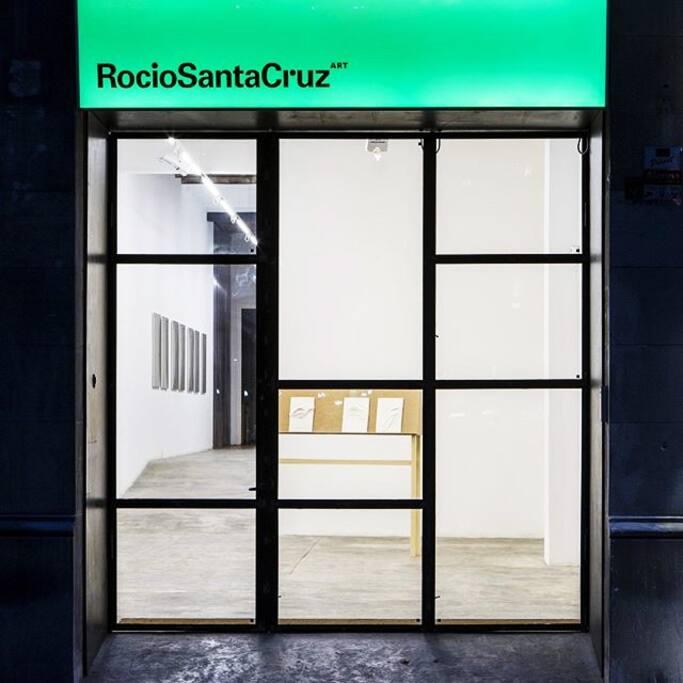 Galería RocioSantaCruz의 사진