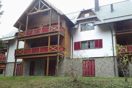 Holiday Apartment Bolfenk - Hočko Pohorje - Huoneisto