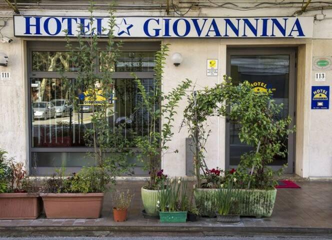 hotel giovannina mestre - Venezia - Apartment