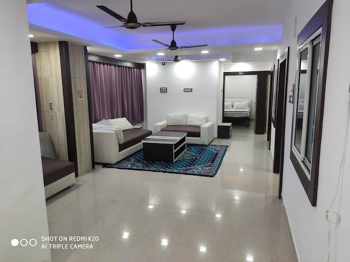 Brand New Property, Extra Cleaned & great ambience