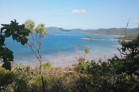 Hydeaway Bay Beach Hut, Whitsundays - Hideaway Bay