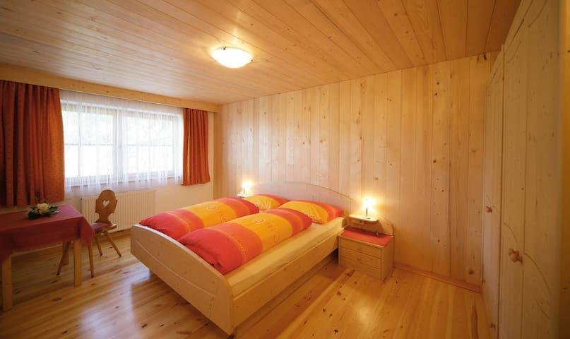 Ferienwohnung Masitterhof - Brixen - Condominium