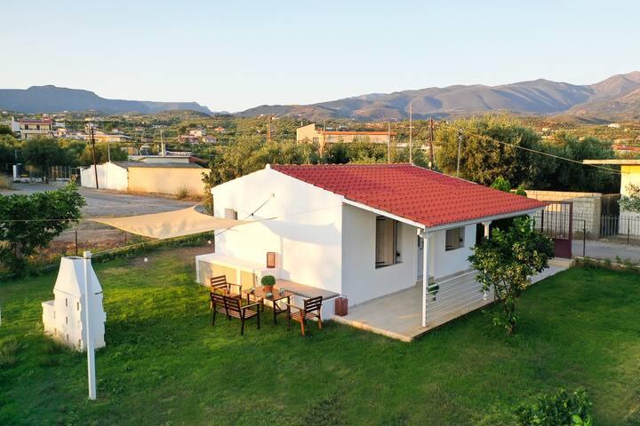Το σπίτι στην εξοχή-LA CASA DI CAMPAGNA
