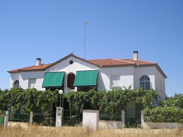 Holliday Villa in Jerte's Valley - Guijo de Granadilla - House