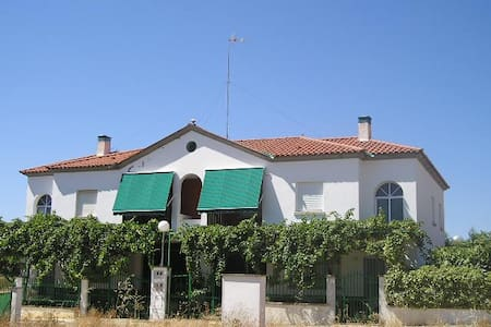 Holliday Villa in Jerte's Valley - Guijo de Granadilla - Hus