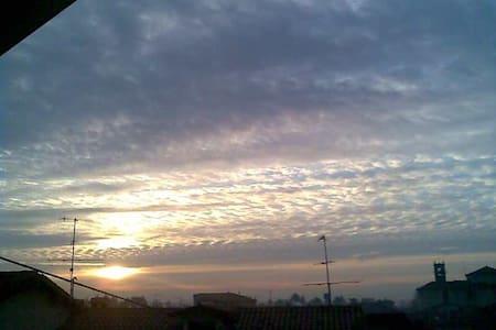 pace e silenzio - Nuvolera - Daire