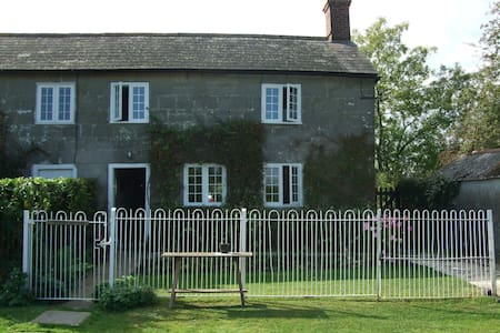 Dewberry Cottage, SHAFTESBURY - Wiltshire - Casa