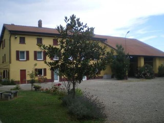 Cascina Cicogna  - Sommo - Apartment