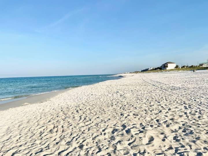 Panama City Beach Home Rental