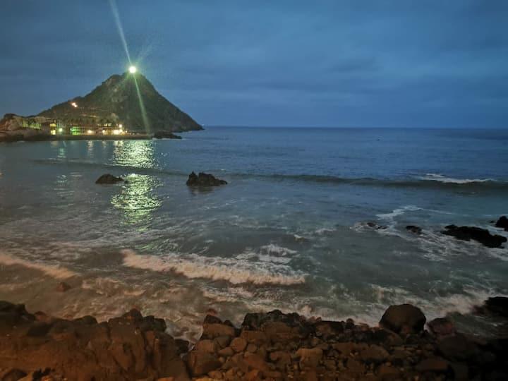 Los mejores atardeceres y playas,sólo en Mazatlán