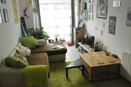 Appartement T2 Cosy - Saint-Vallier - Appartement