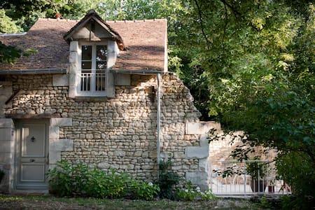 Le Moulin du Mesnil Chenonceaux - Saint-George-sur-Cher
