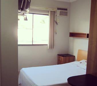 Apartment near from Estrada do Cocô - Lauro de Freitas - Daire
