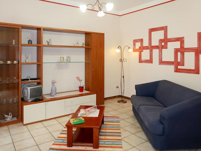 Apartment Casa Borgo for 3 persons