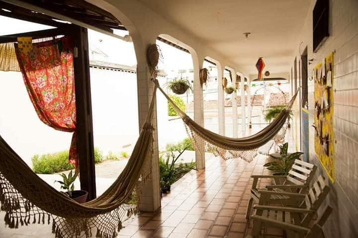 Hostel Meu Aconchego em Campina Grande PB