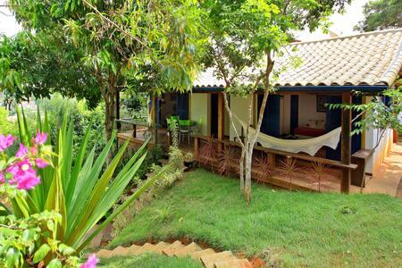 BUZIOS ECOPARK - Suite MANGUEIRA  (Mango Tree)