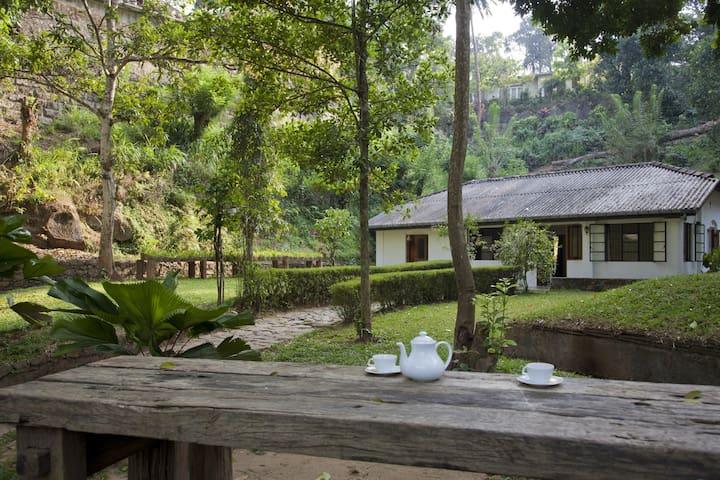 Kandy Cottage - Entier Cottage