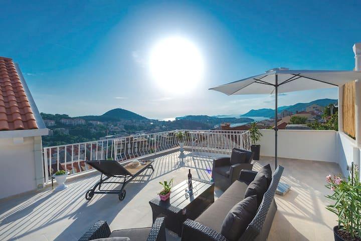 Apartment Elly Dubrovnik