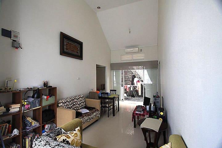 Friendly Room03 in Pekanbaru-Riau - Pekanbaru - House