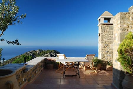 SMARAGDA ART COUNTRY HOUSE IN CRETE - Ierapetra - House