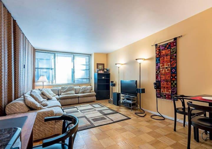 Cozy Apartment in Winooski