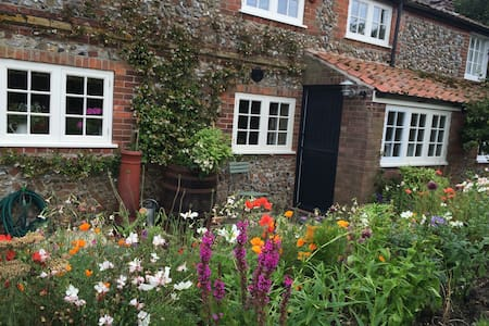 Field House Cottage - Hindringham - Casa
