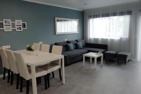 Maarja Apartments 4