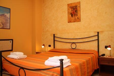 etna apartment in villa
