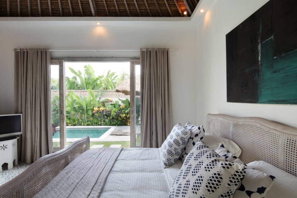 3 Bed Pool Villa