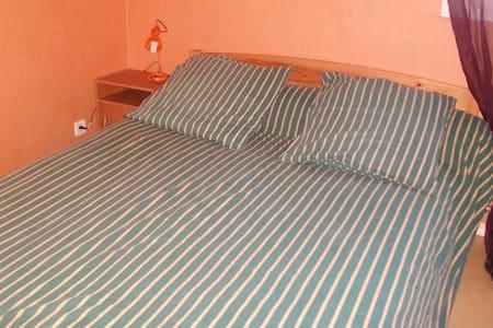 chambre au calme - Libourne
