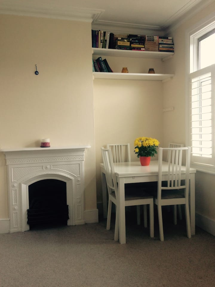 Double room just 30 minutes from Central London