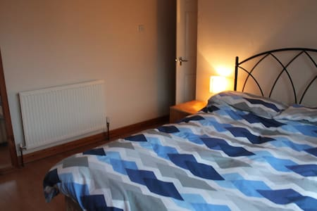 double room in home near Gatwick - East Grinstead - 獨棟