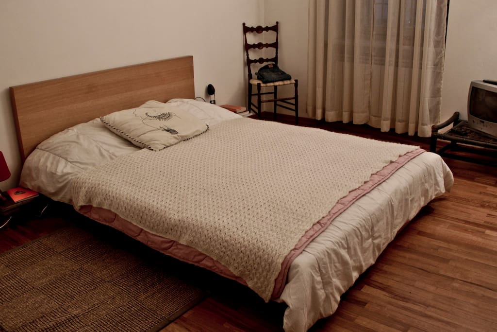 stanza in affitto/room to rent