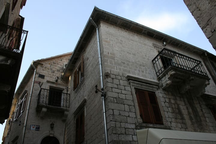 D&SONS APARTMENTS - Kotor - Byt