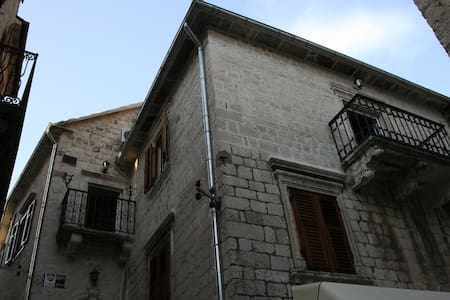 D&SONS APARTMENTS - Kotor - Квартира