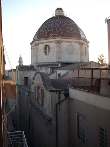 Cagliari centro (South Sardinia) - Cagliari - Apartment