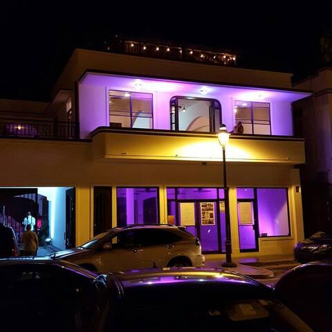 Casa Julia's:) Court Yard Suite#2