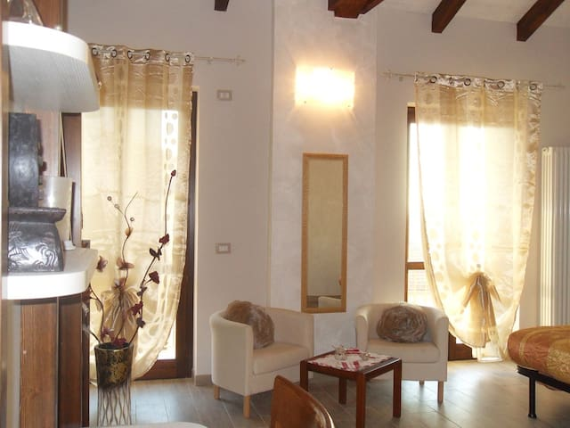 Suite La Valle Asti Monferrato - Valleandona - Bed & Breakfast
