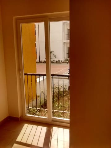 1 BHK Private Flat