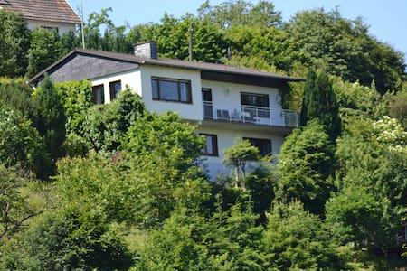 Haus in Panorama- und Ausflugslage - Simmerath - Casa
