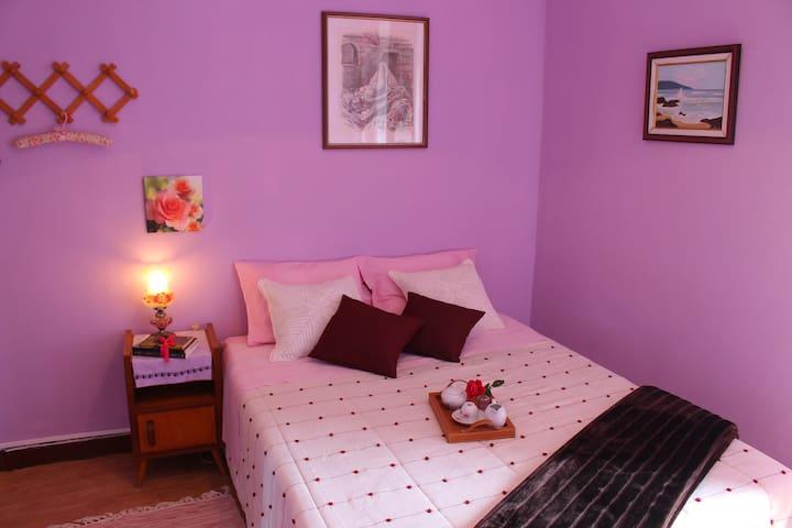 Rosa  Bedroom