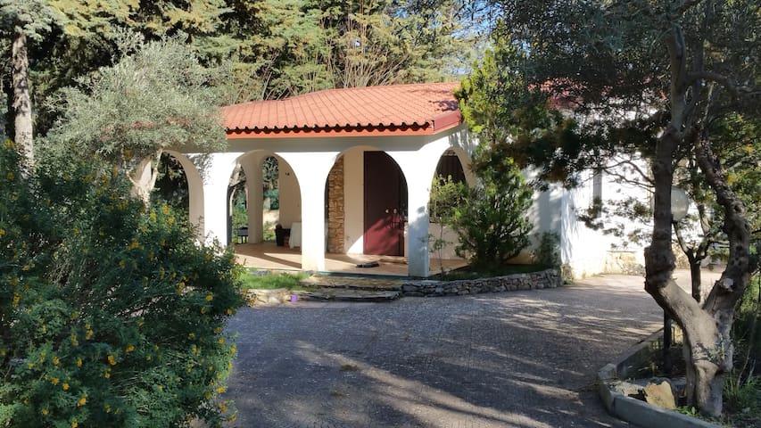 Villa Anna - Cassano delle Murge - Villa
