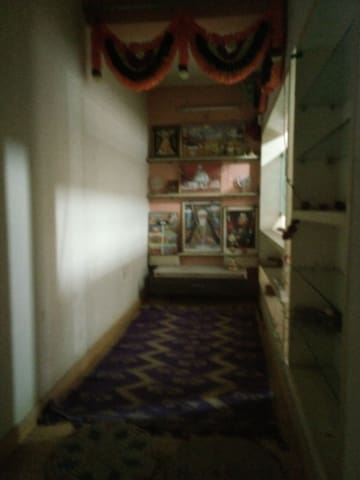 3Bhk with basic amenities - Nashik - Apartment