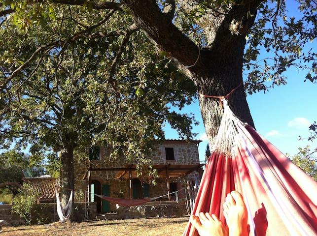Toscanahäusl - Elmo - Casa