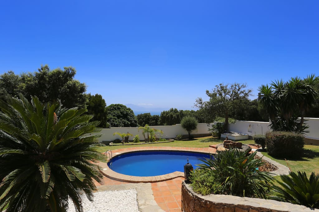 Nature & Sea Tarifa Premium Villa