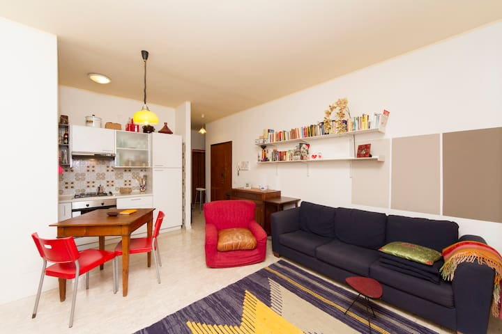 Cosy flat near Rimini and the beach - San Giovanni In Marignano - Pis