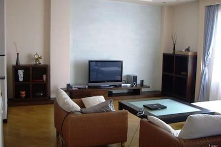 Maly Center, Yerevan, rent - Yerevan - Apartment