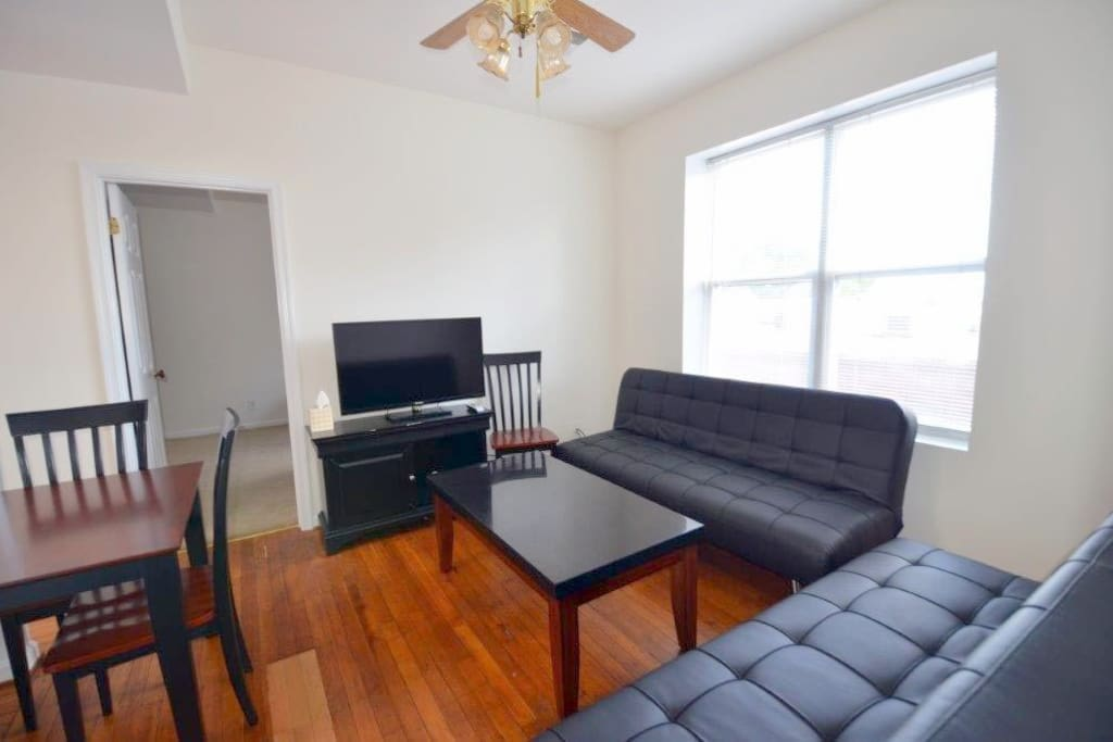 Furnished Apartments Dupont Circle