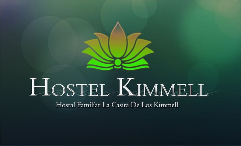 Hostel Kimmell - Las Tablas, Panama - Santo Domingo - Bed & Breakfast